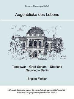 Augenblicke des Lebens von Finkler,  Brigitte