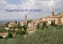 Augenblicke in Umbrien (Wandkalender 2020 DIN A3 quer) von Schilling,  Thomas