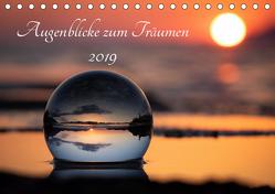 Augenblicke zum Träumen (Tischkalender 2019 DIN A5 quer) von Lenz,  Stefan