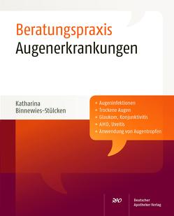 Augenerkrankungen von Binnewies-Stülcken,  Katharina