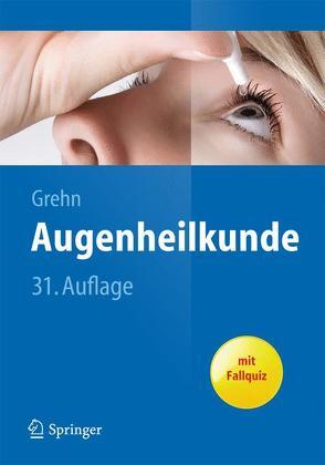 Augenheilkunde von Grehn,  Franz
