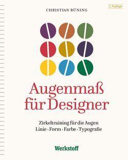 Augenmaß für Designer 2 von Büning,  Christian