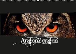 AugenZeugen (Wandkalender 2019 DIN A2 quer) von Matschek,  Gerd