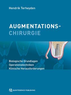 Augmentationschirurgie von Terheyden,  Hendrik