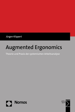 Augmented Ergonomics von Klippert,  Jürgen