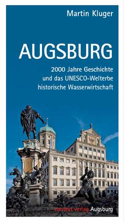 Augsburg von Kluger,  Martin