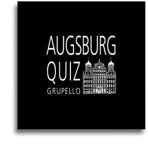Augsburg-Quiz von Palmer,  Reinhard