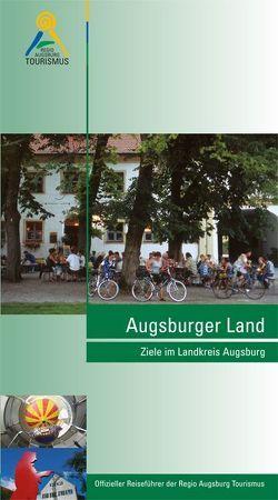 Augsburger Land von Kluger,  Martin