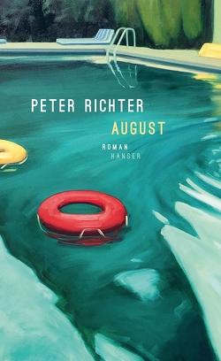 August von Richter,  Peter