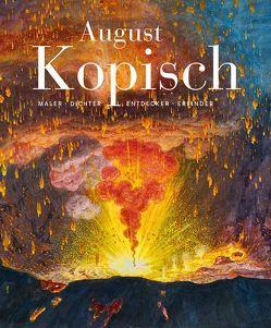 August Kopisch von Kittelmann,  Udo, Verwiebe,  Birgit
