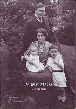August Macke von Fischer,  Franz, Jochimsen,  Margarethe, Pohlmann,  Andreas, Schulz,  F