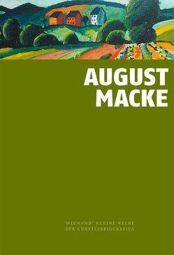 August Macke von Ewers-Schultz,  Ina