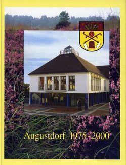 Augustdorf 1975-2000 von Steffen,  Adolf, Wistinghausen,  Kurt