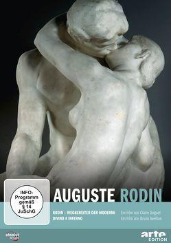 AUGUSTE RODIN von Aveillan,  Bruno, Duguet,  Claire, Grünberg,  Leslie