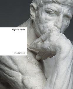Auguste Rodin im Albertinum von Nielsen,  Astrid