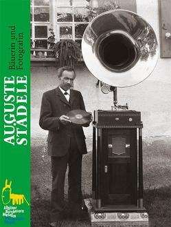 Auguste Städele von Schmid,  Jürgen