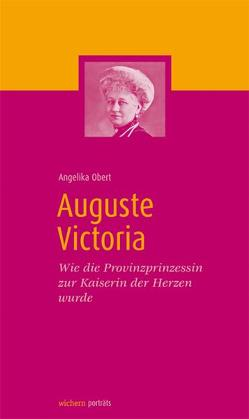 Auguste Victoria von Birnstein,  Uwe, Obert,  Angelika
