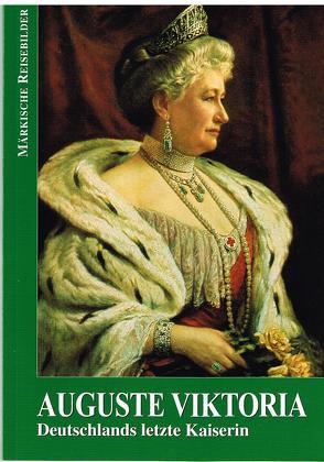 Auguste Viktoria von Otto,  Karl H