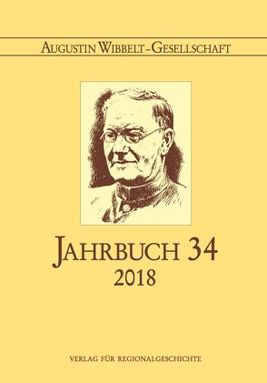 Augustin Wibbelt-Gesellschaft – Jahrbuch