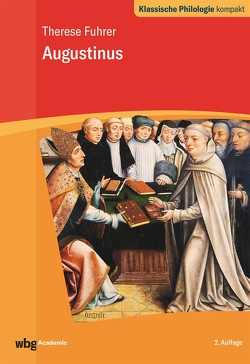 Augustinus von Fuhrer,  Therese