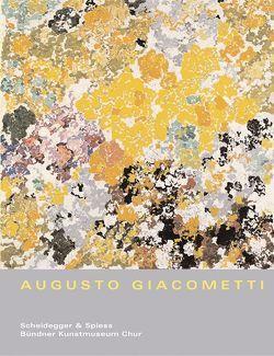 Augusto Giacometti von Giacometti,  Augusto, Meyer,  Raimund, Stutzer,  Beat