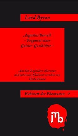 Augustus Darvell von Byron,  George Gordon Lord, Postma,  Heiko