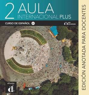 Aula internacional Plus 2 (A2)