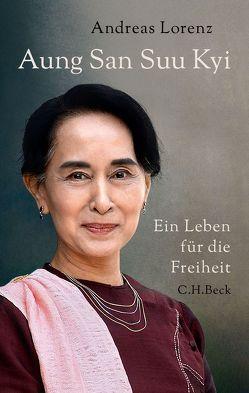 Aung San Suu Kyi von Lorenz,  Andreas