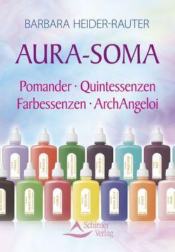 Aura-Soma von Heider-Rauter,  Barbara