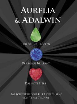 Aurelia & Adalwin von Trunnt,  Terki