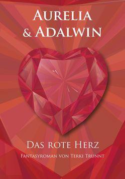 Aurelia & Adalwin von März,  Werbeagentur & Verlag, Trunnt,  Terki