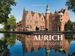 Aurich von Schepker,  Hildegard, Stromann,  Martin