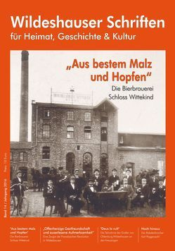 """""""Aus bestem Hopfen und Malz"""""""