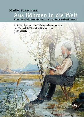 Aus Böhmen in die Welt (PDF) von Sonnemann,  Marlies
