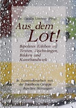 Aus dem Lot! von Löschner,  Claudia