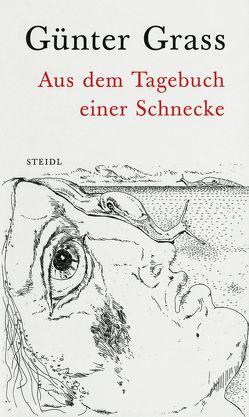 Aus dem Tagebuch einer Schnecke von Grass,  Günter, Neuhaus,  Volker