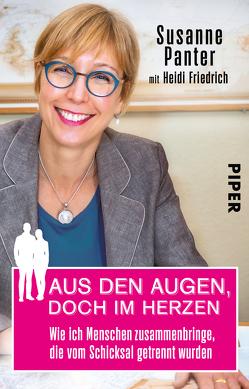 Aus den Augen, doch im Herzen von Friedrich,  Heidi, Panter,  Susanne