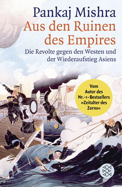 Aus den Ruinen des Empires von Bischoff,  Michael, Claussen,  Detlev, Mishra,  Pankaj