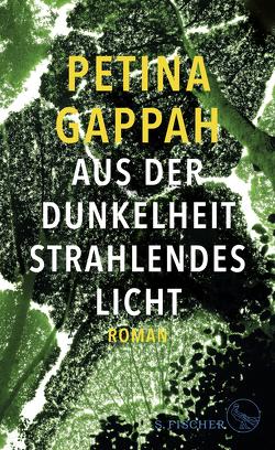 Aus der Dunkelheit strahlendes Licht von Gappah,  Petina, Grube,  Anette