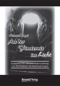 Aus der Finsternis ins Licht von Engel,  Heinrich