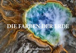 Aus der Luft – Die Farben der Erde von Edmaier,  Bernhard