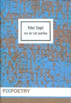 Aus der Luft gegriffen von Engel,  Peter