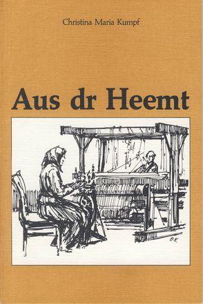 Aus dr Heemt von Kreibich,  Oskar, Kumpf,  Christina M