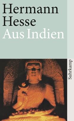 Aus Indien von Hesse,  Hermann