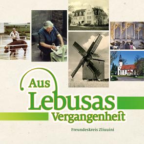 Aus Lebusas Vergangenheit