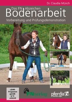 Ausbildung am Boden von Münch,  Dr. Claudia