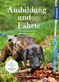 Ausbildung und Fährte von Mayer,  Stefan, Schweizer,  Joachim