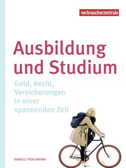 Ausbildung und Studium von Pohlmann,  Isabell