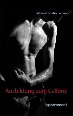 Ausbildung zum Callboy von Lemke,  Bettina-Christin