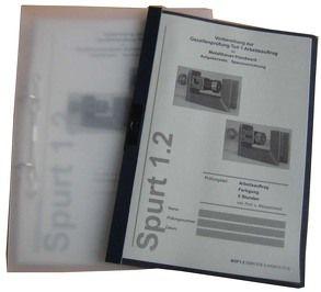 Ausbildungsbegleiter MKS1.2 von Reppin, Stollenwerk
